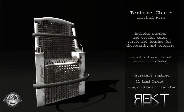 rekt-torture-chair