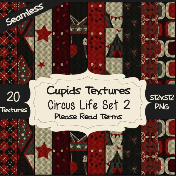 20-circus-life-set-2