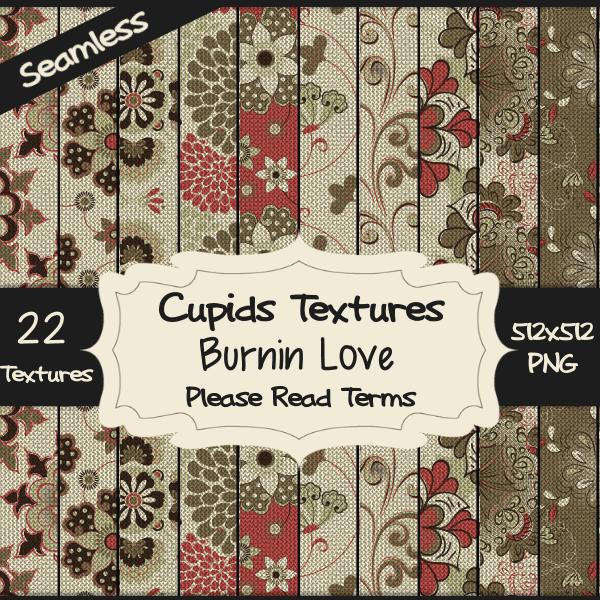 22-burnin-love