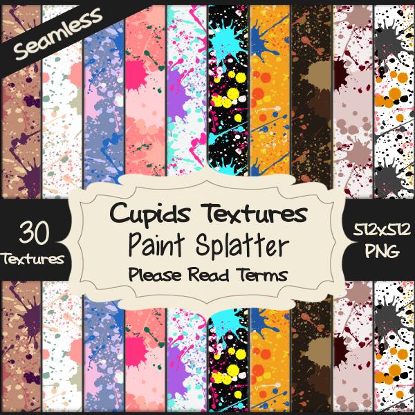 30-paint-splatter