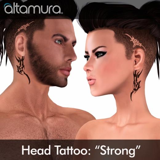 TattooStrong