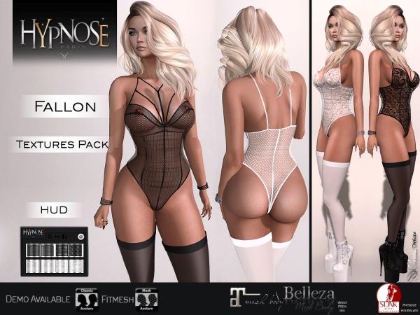 FALLON PACK