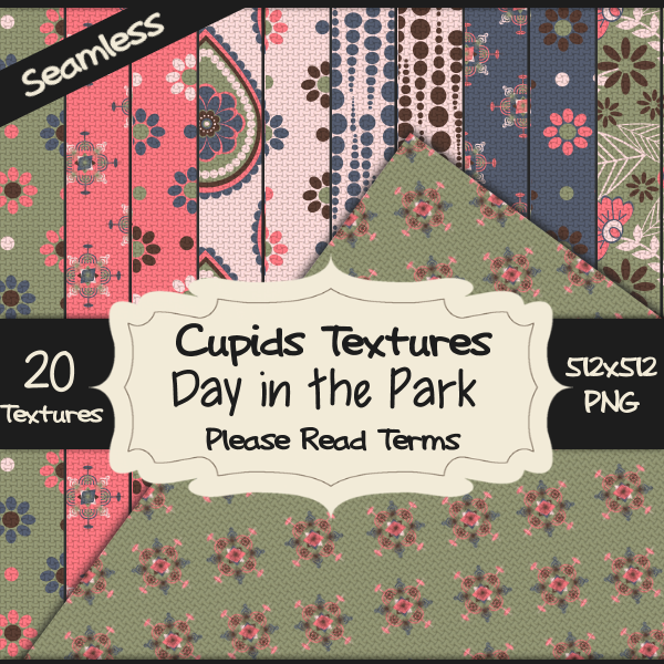 20 DAY IN THE PARK