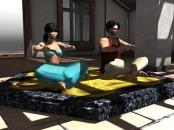 Sitting Tai Chi